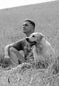 Michael Benezeder, Hundetrainer